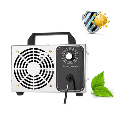 Portable 15g ozone generators air cleaner for household