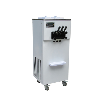 Automatic soft ice cream machine carpigiani ice cream machine
