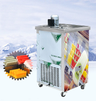 2020 New Design Popsicle Machine / Ice lolly Machine