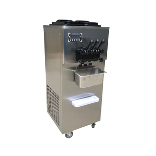 Best seller automatic soft ice cream vending machine/Ice cream machine/soft ice cream machine