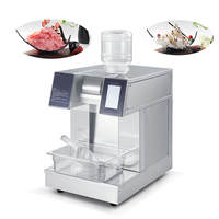 Intelligent Korean Bingsu milk snow ice machine