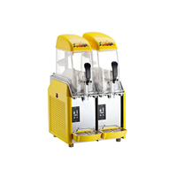 High Quality Snack Machine Commercial Slush Machine With Good Price