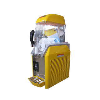 Professional Cheap Prices Granita Slush Machine